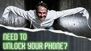 Need help unlocking your phone?