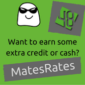 Want to earn some extra credit or cash? Simples. Get your mates signed up to 48 and we'll give you €10 credit…for free!