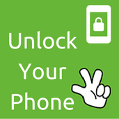 Unlock your phone so you can use it with 48